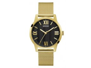 Pánske hodinky Guess GW0214G2