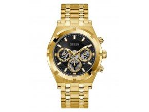 Pánske hodinky Guess GW0260G2
