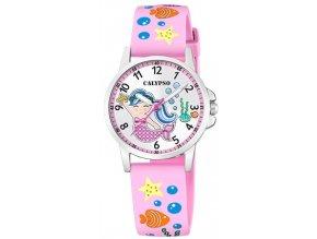 detské hodinky calypso K5782 1