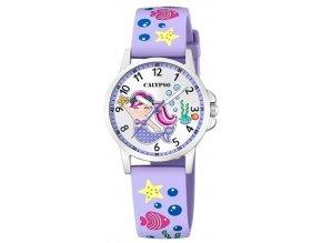 detské hodinky calypso K5782 2