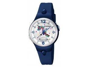 detské hodinky calypso K5784 7