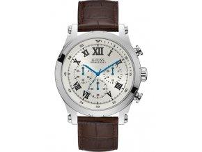 pánske hodinky guess W1105G3