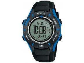 detské hodinky lorus R2363MX9