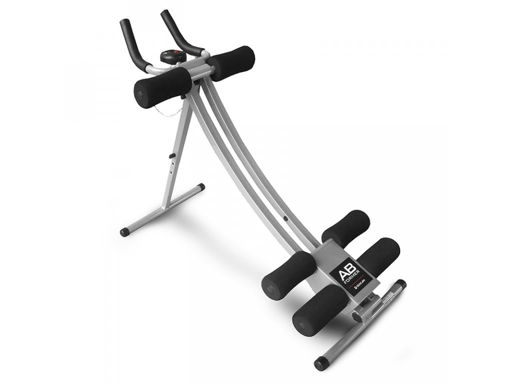 Domácí fitness stroje