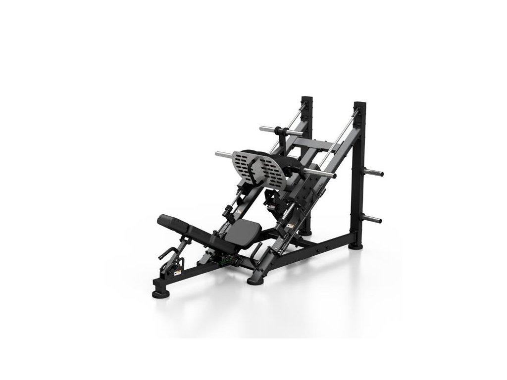 Profesionální fitness stroje