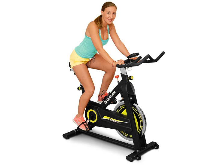 Výprodej 2. jakost fitness