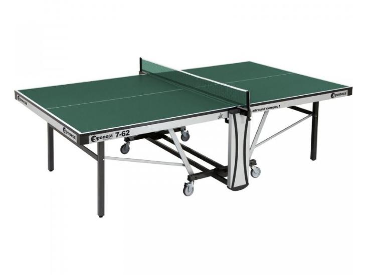 Pingpongové stoly - vnitřní