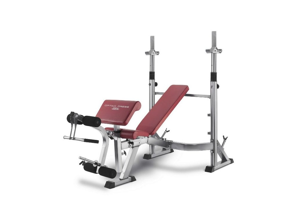 Bench lavice BH Fitness Optima Press