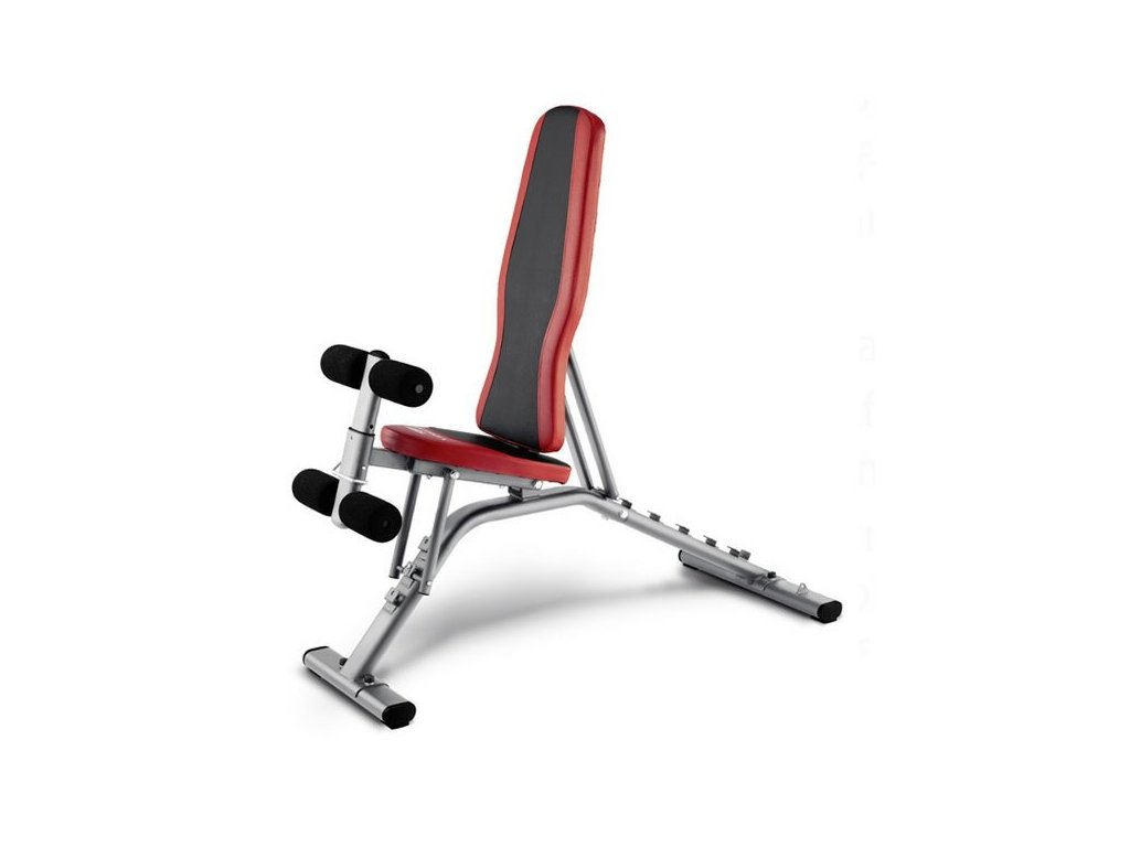 Posilovací lavice BH Fitness Optima