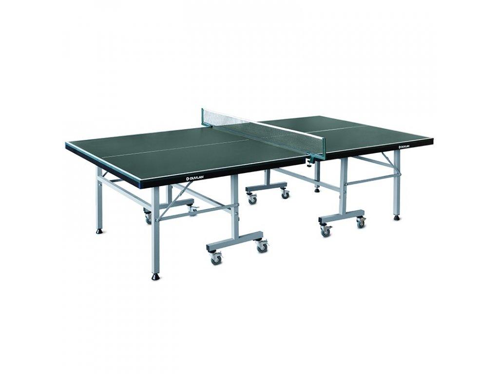 Pingpongový stůl DUVLAN T07-18 Deluxe