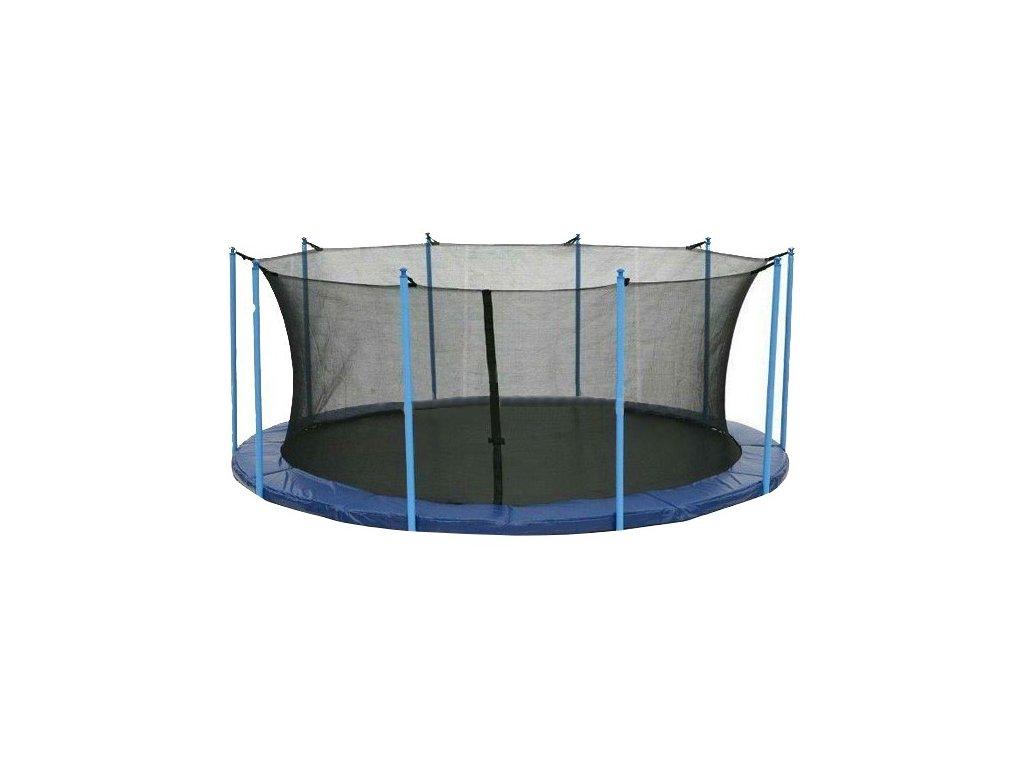Vnitřní ochranná síť na trampolínu DUVLAN 457 cm