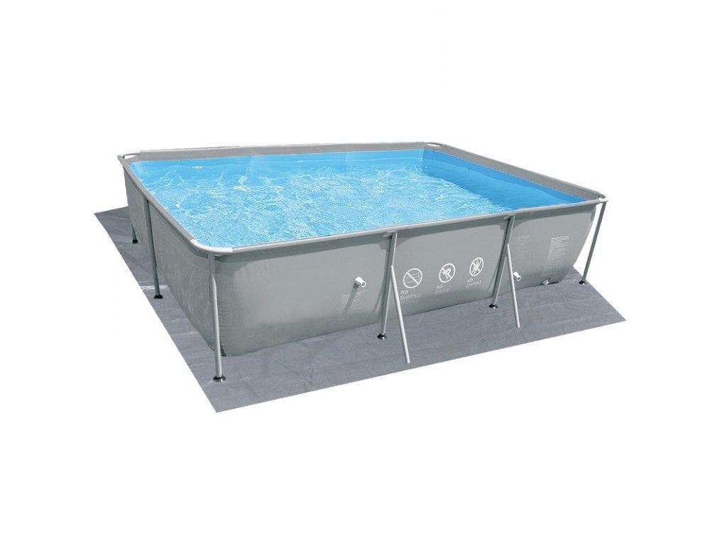 Podložka pod bazén 488 x 265 cm