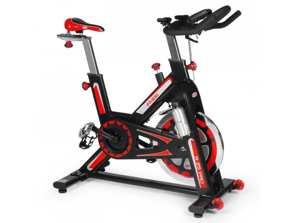 Cyklotrenažér Fassi R25 PRO