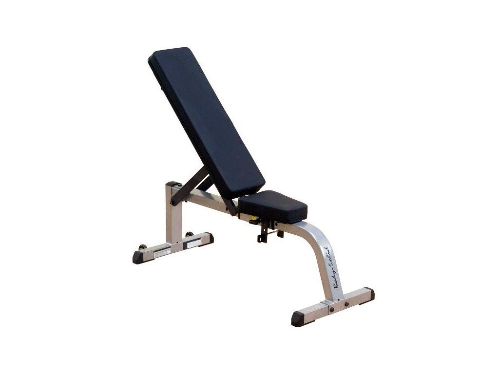 Polohovací lavice Body-Solid GFI21