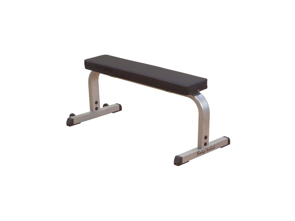 Rovná lavice Body-Solid GFB350
