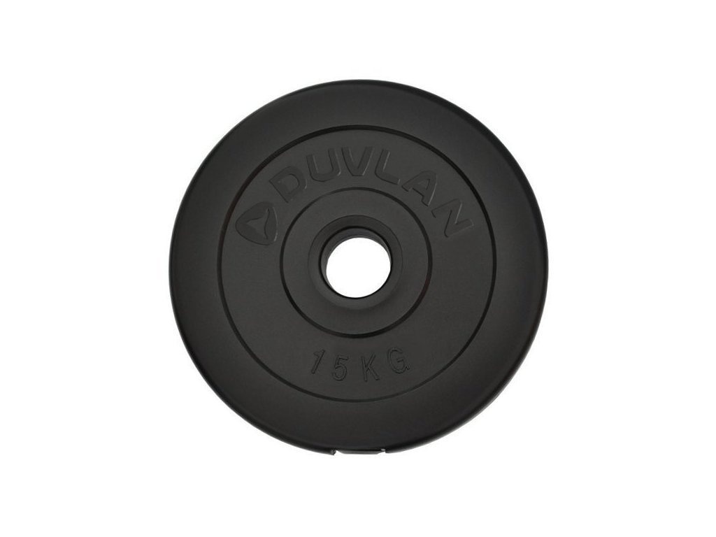 Cementový kotouč DUVLAN 15 kg