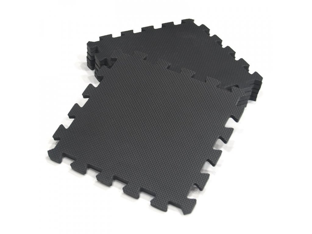 Podložka DUVLAN skládací 120x120 cm