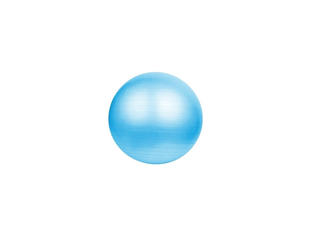 Gymnastický míč DUVLAN 75 cm + pumpa