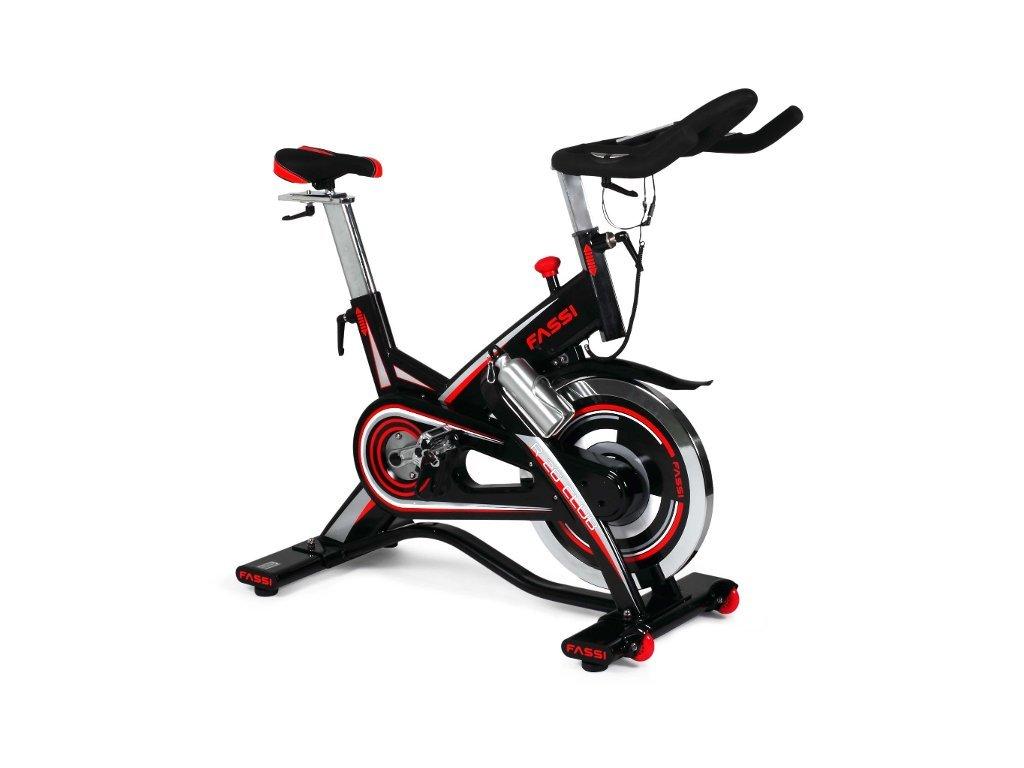 Cyklotrenažér Fassi R26 Club