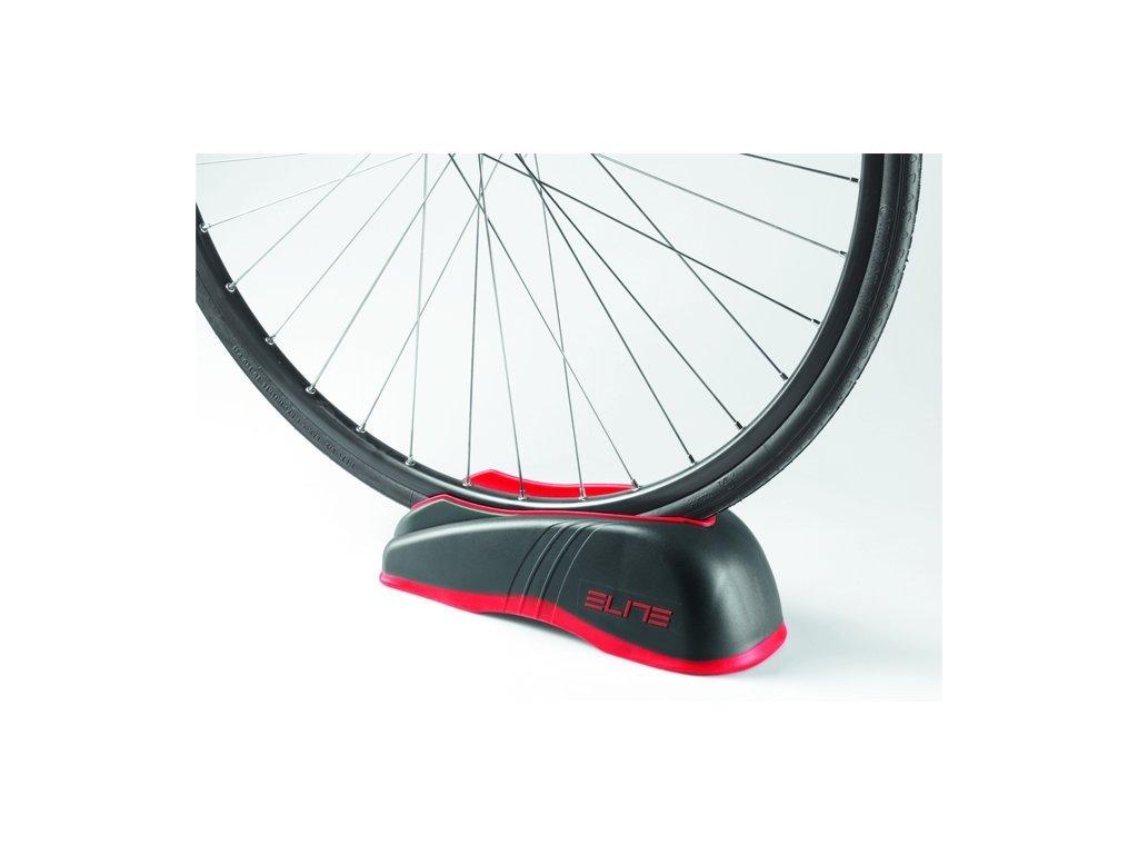 Ochrana rámu zabraňuje poškození a korozi před potem, která ovlivňuje celkovou povrchovou úpravu kola.