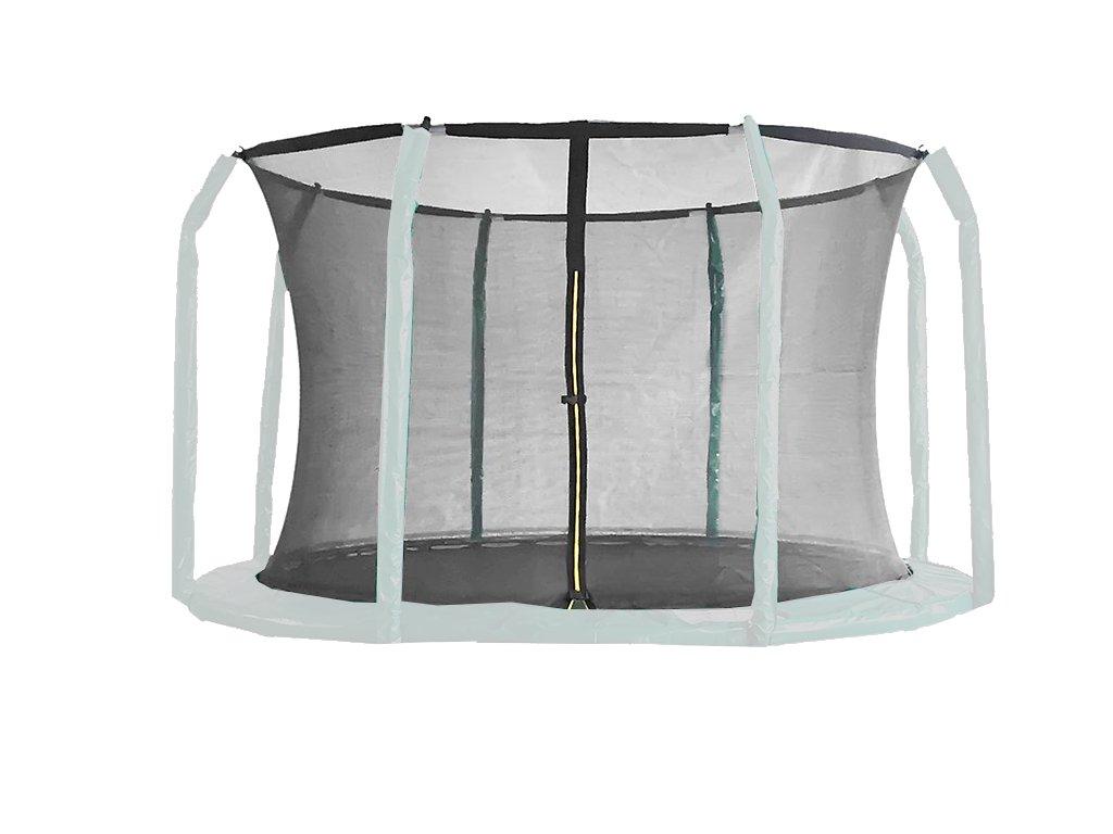 Ochranná síť pro trampolínu DUVLAN SkyJump 396 cm