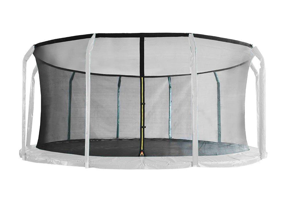 Ochranná síť pro trampolínu DUVLAN SkyJump 457 cm - model 2019 a starší