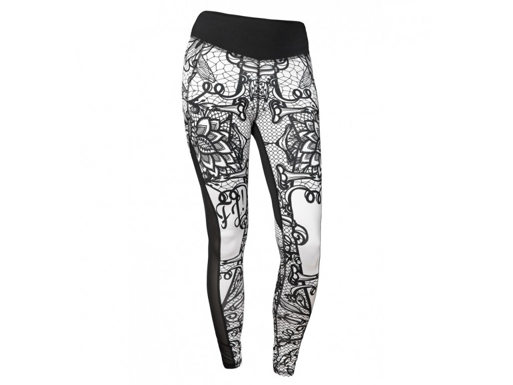 Fitness legíny FeelJ! Lace