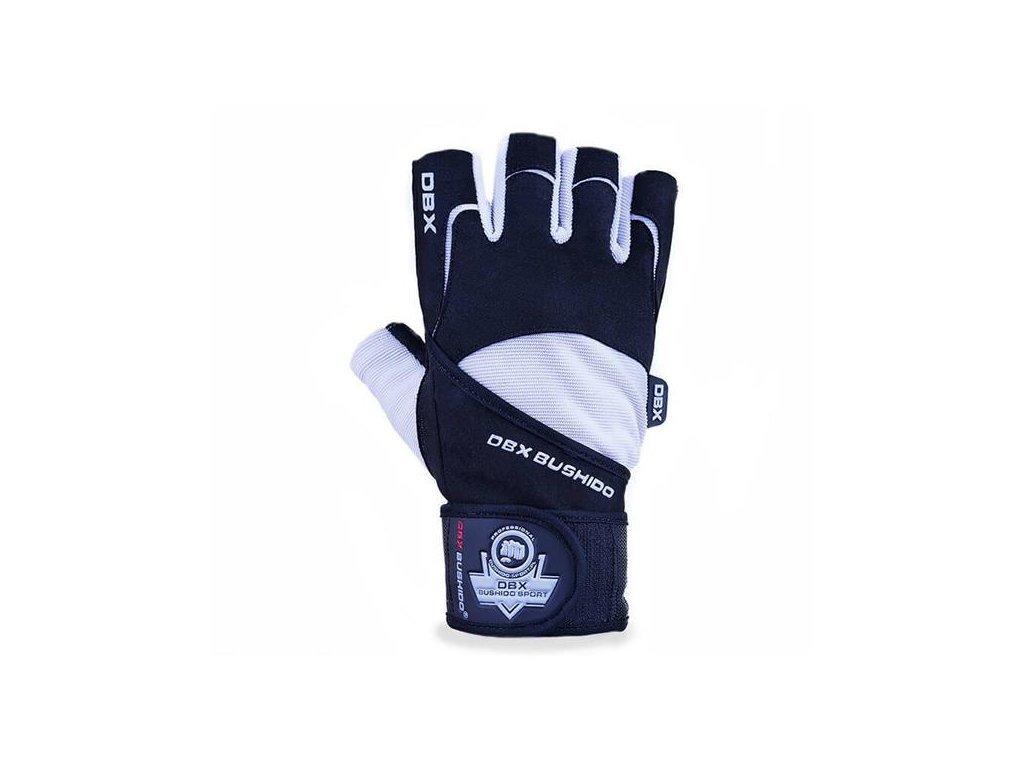 Fitness rukavice Bushido DBX-WG-162