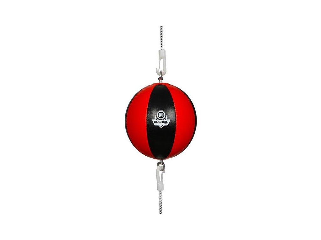 Reflexní míč BUSHIDO Speedbag ARS-1164