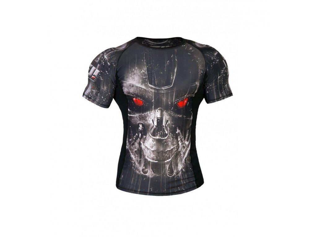Tričko FeelJ! Cyber (Veľkosť XXL)