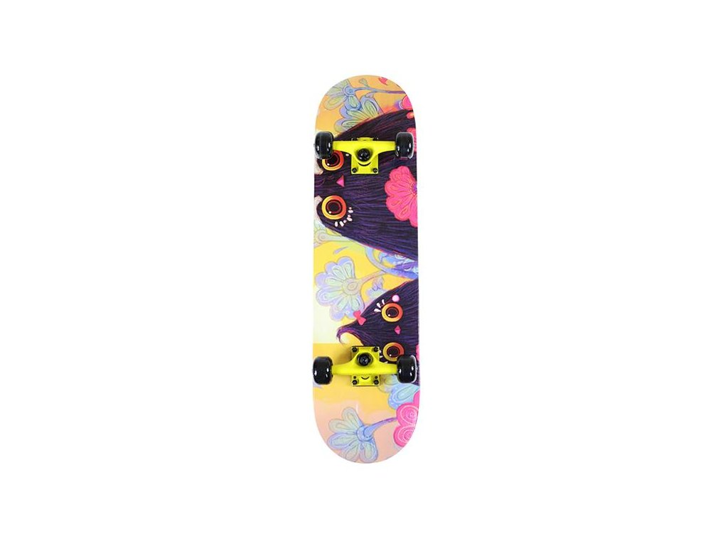 Skateboard Nils Extreme CR 3108 SA Garden