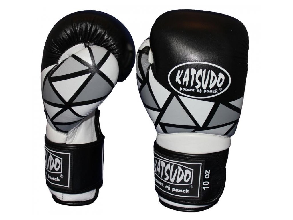 180426 box rukavice katsudo kink black