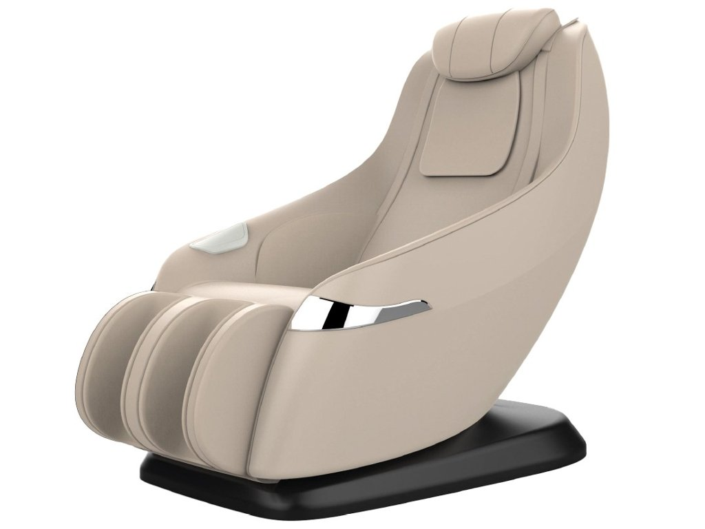 homedeluxe massage chair attiva bezova