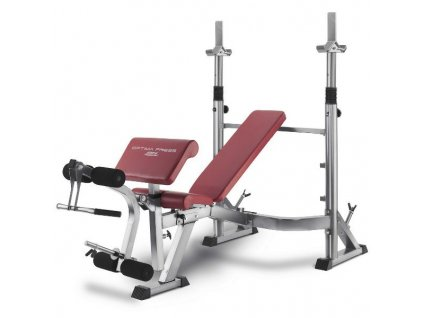 Bench lavice BH Fitness Optima Press