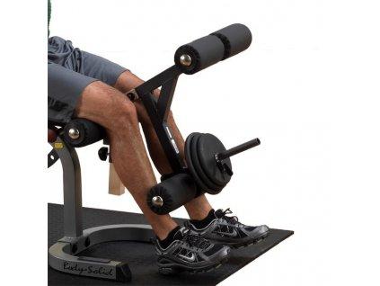 Posilovač nohou Body-Solid GLDA1