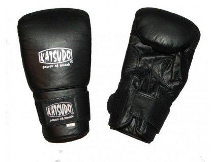 boxerské rukavice Katsudo Pro Thai