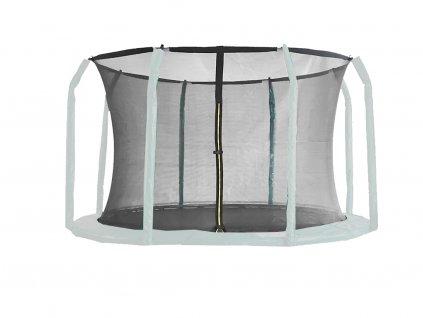 Ochranná síť pro trampolínu DUVLAN SkyJump 366 cm