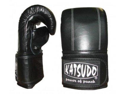 Pytlové rukavice Katsudo Match