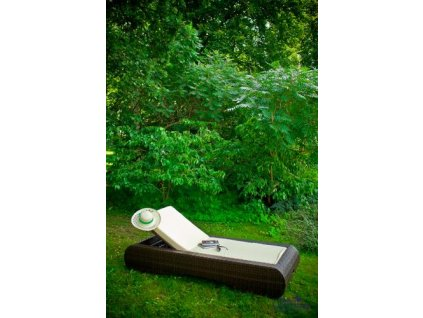 Zahradní postel Delicanto