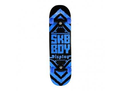 Skateboard Nils Extreme CR 3108 SB Speed