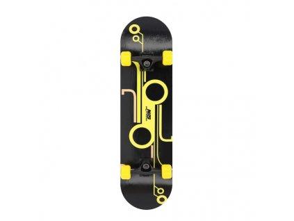 Skateboard Nils Extreme CR 3108 SA Metro 1