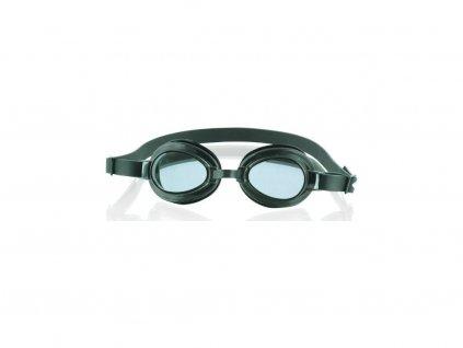 Plavecké brýle 1100 AF 11 Spurt černé