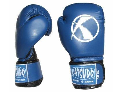 170823 box rukavice katsudo punch modro cierne