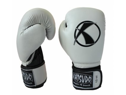 170820 box rukavice katsudo punch bielo cierne