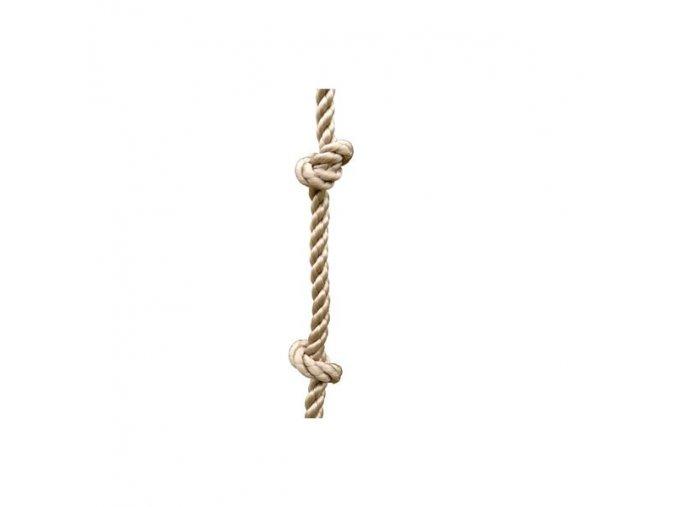 Uzlové lano Trigano