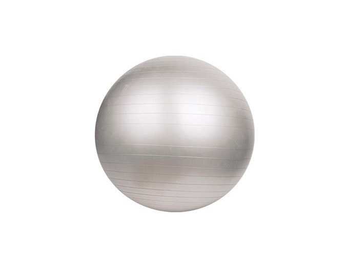 Gymnastický míč DUVLAN 55 cm + pumpa