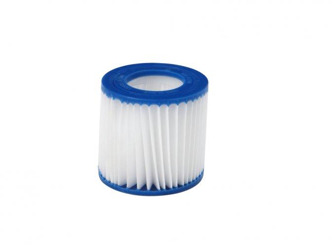 Filtrační vložka kartušová 2 m3/hod