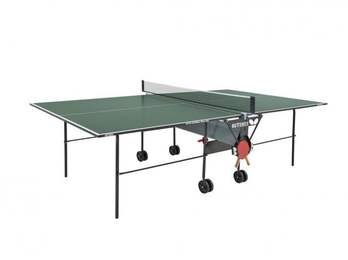 pingpongový stůl Butterfly Korbel Roller