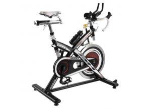 Cyklotrenažér BH Fitness BT AERO bicycling training