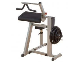 Biceps and Triceps Machine Body-Solid GCBT380